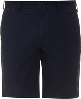 Polo Ralph Lauren Brushed-cotton chino shorts