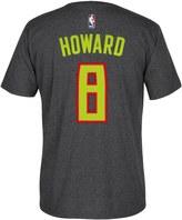 adidas Men's Atlanta Hawks Dwight Howard Player Tee
