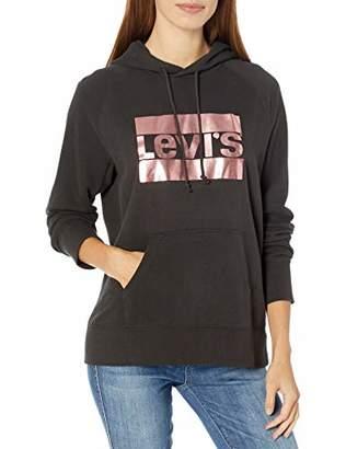 Levi's Women's Graphic Sport Sweatshirt
