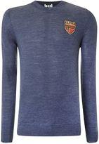 Helly Hansen Skagerak V-neck Sweater