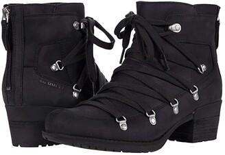 Merrell Shiloh II (Black) Women's Shoes