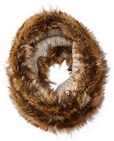 Polo Ralph Lauren Faux-Fur Snood