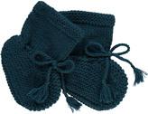 Bonton Merino Wool Slippers