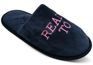 Jenni Women's Ready to Snooze Slippers, Created for Macy's