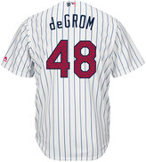 Majestic Men's Jacob deGrom New York Mets 2016 Stars & Stripes Cool Base Jersey