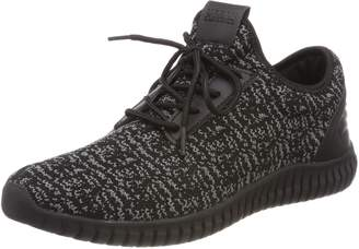Urban Classics Unisex Adults' Knitted Light Runner Shoe Trainers