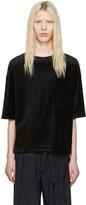 SASQUATCHfabrix. Black Big T-shirt