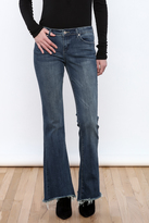 Tractr Flared Jeans