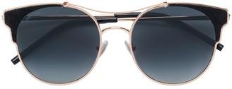 Jimmy Choo Eyewear Lue sunglasses