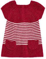 Arizona Short Sleeve A-Line Dress - Baby Girls