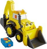 Fisher-Price Bob the Builder R/C Super Scoop Vehicle