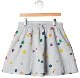 Stella McCartney Girls' Printed Skirt
