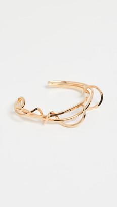 Marni Metallic Bracelet