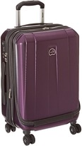 "Delsey Helium Shadow 3.0-19"" International Carry-On Expandable Spinner Suiter Trolley"