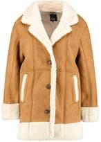 Even&Odd Winter coat camel