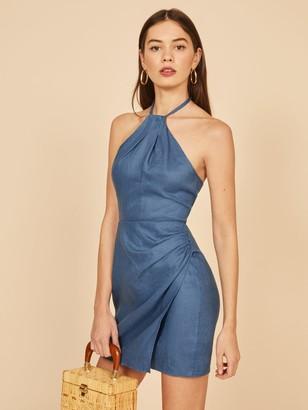Reformation Dory Dress