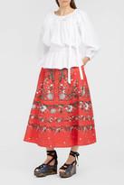 Erdem Tiana Skirt