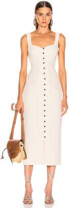 Mara Hoffman Angelica Dress in Natural | FWRD