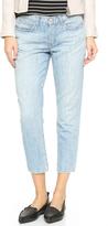 J Brand Slim Straight Jeans