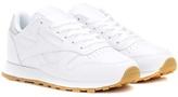 Reebok Classic Diamond leather sneakers