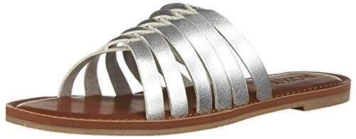 Roxy Women's Sybil Strappy Slip-On Sandal