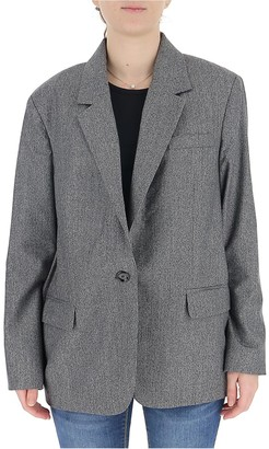 Isabel Marant Front Pockets Blazer