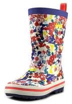 Helly Hansen Jk Midsund Graphic Round Toe Synthetic Rain Boot.