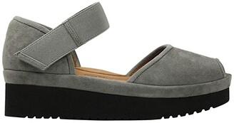 L'Amour des Pieds Amadour (Black) Women's Sandals