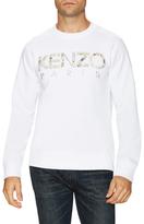 Kenzo Paris Crewneck Sweatshirt
