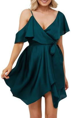 Pilgrim Canela Mini Dress