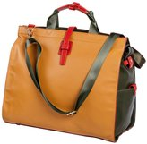 Sydney Love Overnight Bag (Women) - Camel/Olive/Red