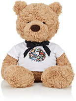 Studio Job XO Barneys New York STUDIO JOB XO BARNEYS NEW YORK STUDIO JOB PLUSH MEDIUM TEDDY BEAR