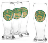 Distinctly Home Set of 4 Pilsner Glasses