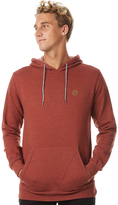 Volcom Single Stone Mens Pullover Red