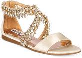 Badgley Mischka Tristen Evening Sandals
