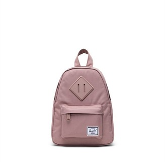 Herschel Heritage Mini Backpack Ash Rose