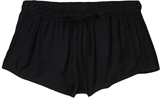 RVCA Camron (Black) Women's Shorts