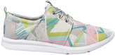 Toms Multi Nylon Triangle Sneaker