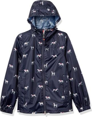 Joules Women's Meadley Raincoat