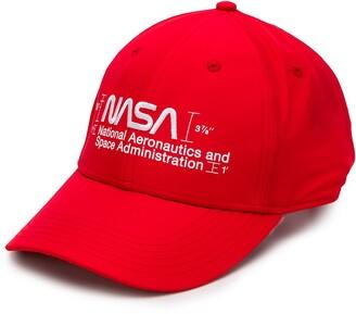 Heron Preston NASA embroidered cap