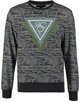 Rocawear Sweatshirt Grey Camo
