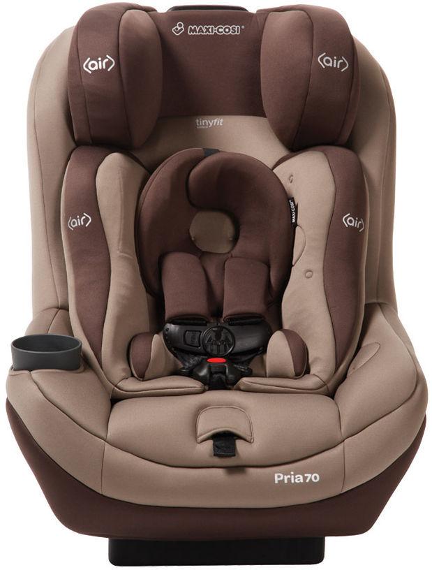 Maxi-Cosi Pria 70 Air Convertible Car Seat with TinyFit