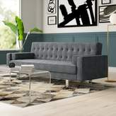 Tama Sleeper Sofa Mercury Row