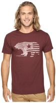 O'Neill In The Woods Short Sleeve Screens Impression T-Shirt