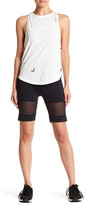 Reebok Mesh Bike Shorts