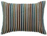 Pier 1 Imports Cool Velvet Striped Pillow
