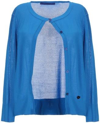 BLUE LES COPAINS Cardigans