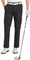 Izod Men's Swingflex Slim-Fit Stretch Performance Golf Pants