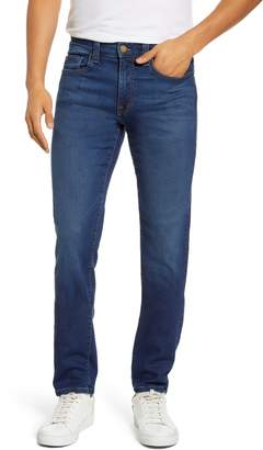 Fidelity Torino Slim Fit Knit Jeans