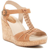 Sperry Dawn Sky Wedge Sandal